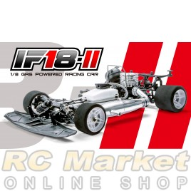 INFINITY CM-00009 IF18-2 1/8 GP Racing Chassis Kit (Pre-order)