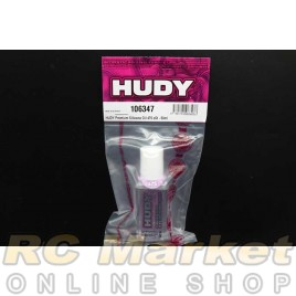 HUDY 106347 Premium Silicone Oil 475 cSt - 50ml