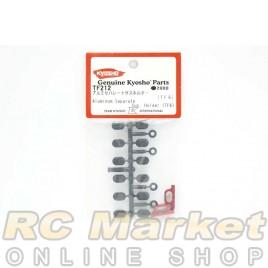 KYOSHO TF212 Aluminum Separate Sus. Holder (TF6)