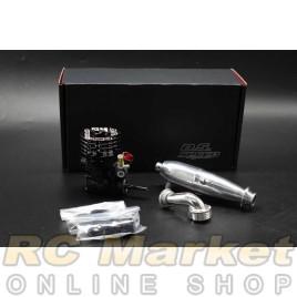 O.S. SPEED 1CS01 T1204 Combo Set  w/TT01 EFRA2672