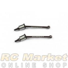 SERPENT 803240 CV-Axles Set Pro