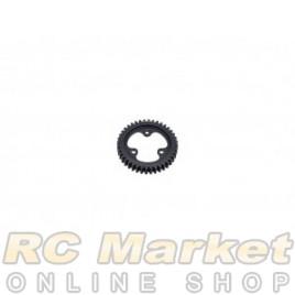 SERPENT 804514 Spur Gear 40T Steel M1