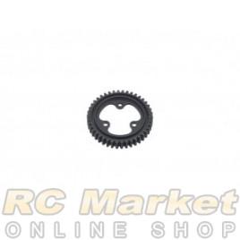 SERPENT 804515 Spur Gear 42T Steel M1