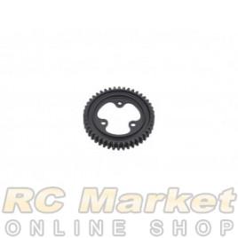 SERPENT 804516 Spur Gear 44T Steel M1