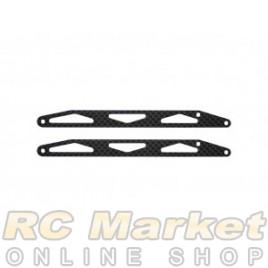 SERPENT 804523 Wheeliebar (2) S750E
