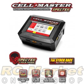 MUCH MORE MM-CMSP Cell Master SPECTER