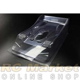 SMJ SMJ1406 A235 1/10GP Body (235mm)