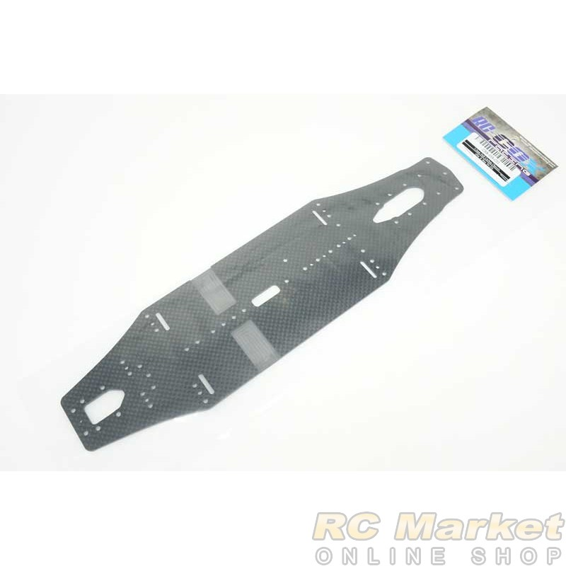 RC-COX CXR-059-C22 2.2mm Full Carbon Chassis (For Xray T4'21)