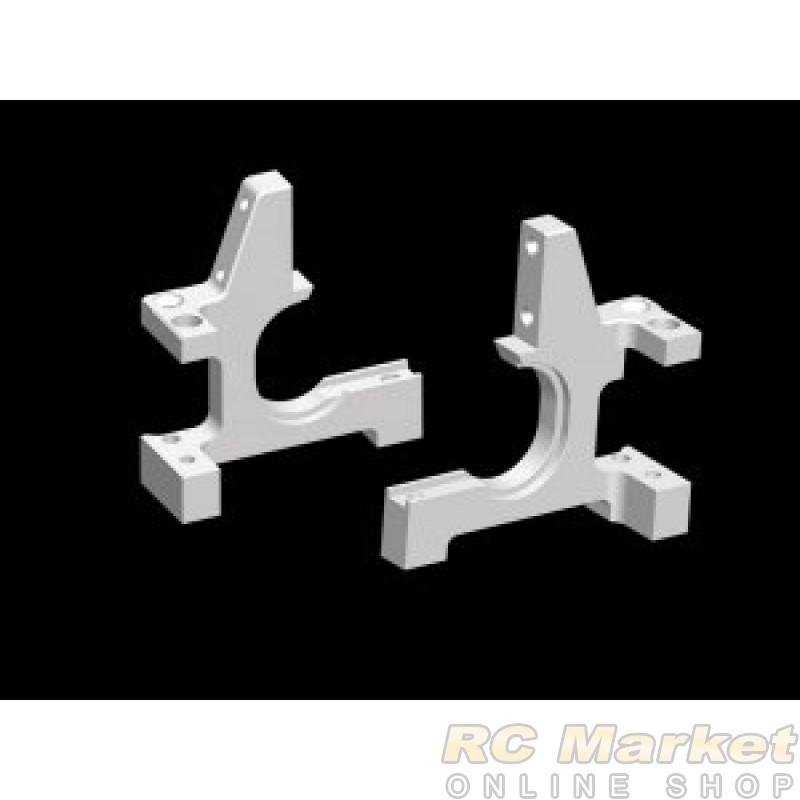SERPENT 601149 Bearingblock RR low L+R Magnesium SRX8 GT