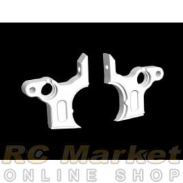 SERPENT 601150 Bearingblock FR Top L+R Magnesium SRX8 GT