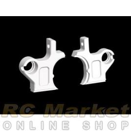 SERPENT 601151 Bearingblock RR Top L+R Magnesium SRX8 GT