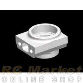 SERPENT 601161 Pinion Mount Magnesium H/L SRX8 GT