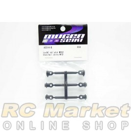 MUGEN SEIKI A2514-B MTC2 Shock Ball Joints