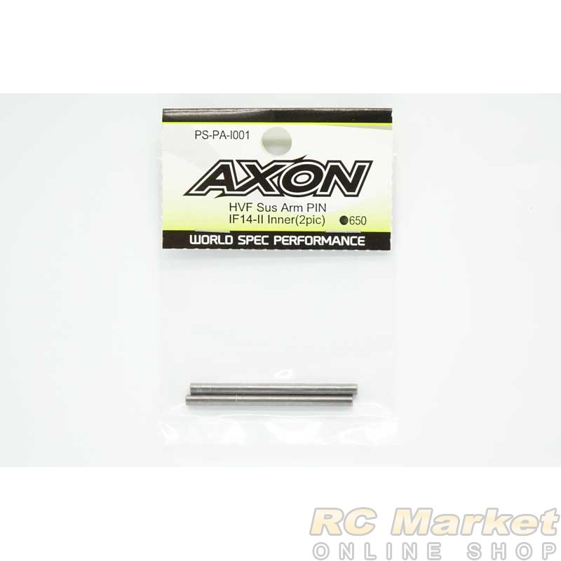 AXON PS-PA-I001 HVF Sus Arm Pin IF14-II Inner (2pic)
