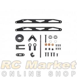 SERPENT 904196 Wheeliebar Set S989E