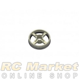 SERPENT 904194 Pully Solid Axle RR S989E