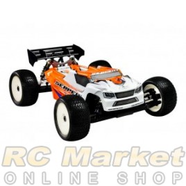 SERPENT 600064 SRX8 Truggy-E 1/8 4wd EP (Free Shipping)