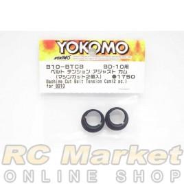 YOKOMO B10-BTCB Machined Belt Tension Cam (2pcs) for BD10