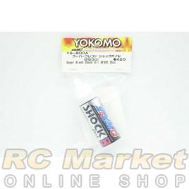 YOKOMO YS-600A Super Blend Shock Oil #600 35cc Bottle