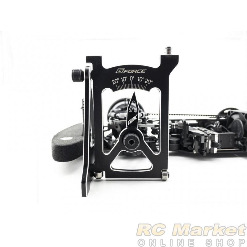 MXLR MAX-02-001 Awesomatix Caster Tool (4pcs)