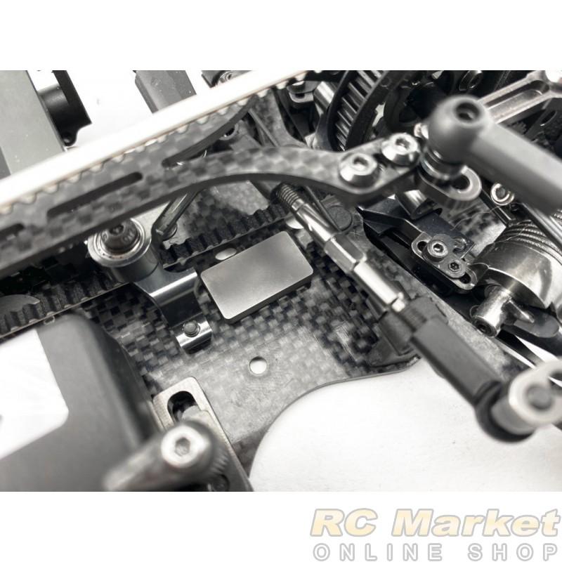 MXLR MAX-03-002 Tungsten Balance Weight 10g