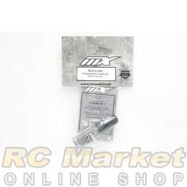 MXLR MAX-01-002 Driveshaft & Gears Oil