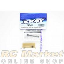 XRAY 305409 CVD BB Drive Shaft 50mm - Hudy Spring Steel™ - Set