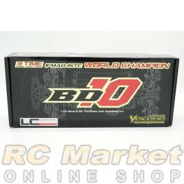 YOKOMO MRTC-BD10LC Competition Touring Car