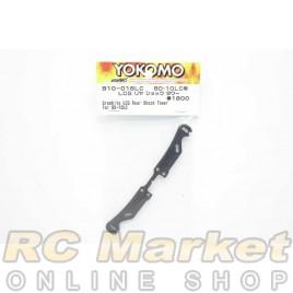 YOKOMO B10-018LC Graphite LCG Rear Shock Tower for BD-10LC