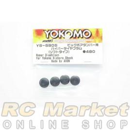 YOKOMO YS-S8DS Hyper Diaphragm For Yokomo Bigbore.Shock