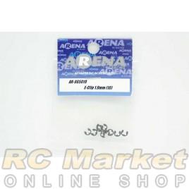 ARENA 965019 E-Clip 1.9mm (10)