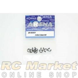 ARENA 965023 E-Clip 2.3mm (10)