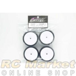 RUSH RU0496 Premium Grip Preglued Set 40VS with 039M