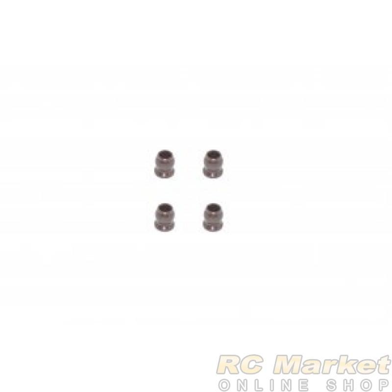SERPENT 500152 Pivotball Shock (4) SRX2