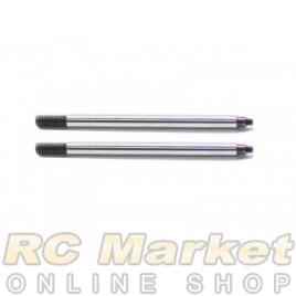 SERPENT 500182 Shock Shaft RR (2) SRX2