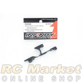 INFINITY R0054B IF18-2 Front Lower Bulk (7075)