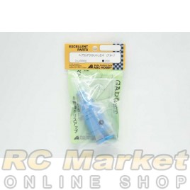 ABC HOBBY 69066 Bearing Refresh Set (Light Blue)