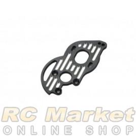 SERPENT 500702 Motorplate Alu SRX2 Gen3