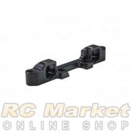 SERPENT 500703 Suspension Bracket Narrow RR-FR Alu SRX2 Gen3