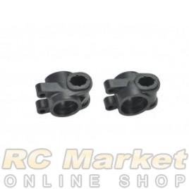 SERPENT 500722 Upright (2) SRX2 Gen3