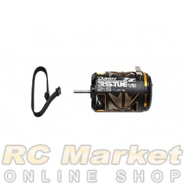 DASH 747215 RS-Tune V3 (Outlaw type) 540 Sensored Brushless Motor 21.5T