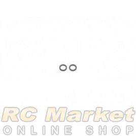 SERPENT 500809 Wheelaxle Spacer (2) FR SRX4 Gen3