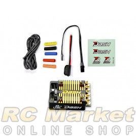 DASH 770006 AI LCG V2 Competition ESC
