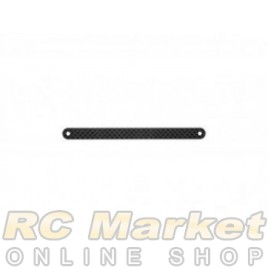 SERPENT 500821 Battery Strap Carbon SRX4 Gen3