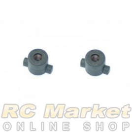 SERPENT 500187 Balldiff T-Nut (2) SRX2