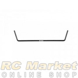 SERPENT 500207 Antiroll Bar RR 1.5 SRX2