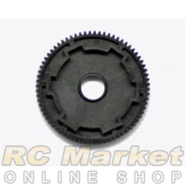 SERPENT 500214 Spur Gear 72T SRX2