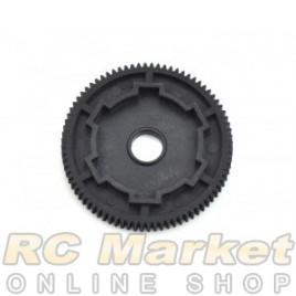 SERPENT 500217 Spur Gear 80T SRX2
