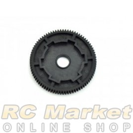 SERPENT 500218 Spur Gear 82T SRX2