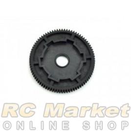 SERPENT 500218 Spur Gear 82T SRX2